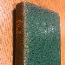 Libros de segunda mano: VEINTICINCO SIGLOS DE TEATRO. ENRIQUE ORTENBACH. 1959. Lote 118676903