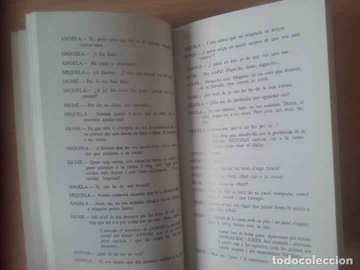 Libros de segunda mano: SON PONCELLA. ANTONI PONS SASTRE. - Foto 5 - 119345511