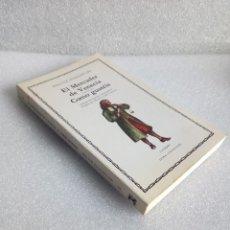 Libros de segunda mano: SHAKESPEARE EL MERCADER DE VENECIA Y COMO GUSTEIS CATEDRA LETRAS UNIVERSALES SIN LEER. Lote 120922031
