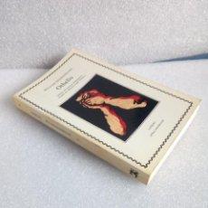 Libros de segunda mano: OTHELLO SHAKESPEARE CATEDRA LETRAS UNIVERSALES 1ª ED 1985. Lote 120926139