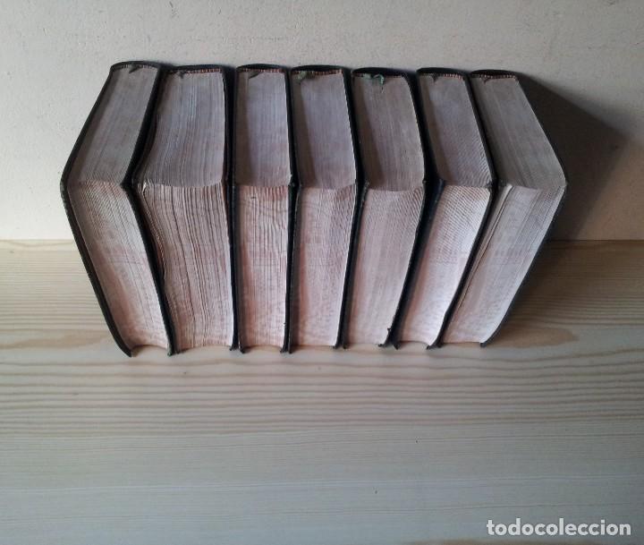 Libros de segunda mano: SERAFIN Y JOAQUIN ALVAREZ QUINTERO - OBRAS COMPLETAS 7 TOMOS - ESPASA CALPE - Foto 12 - 122985855