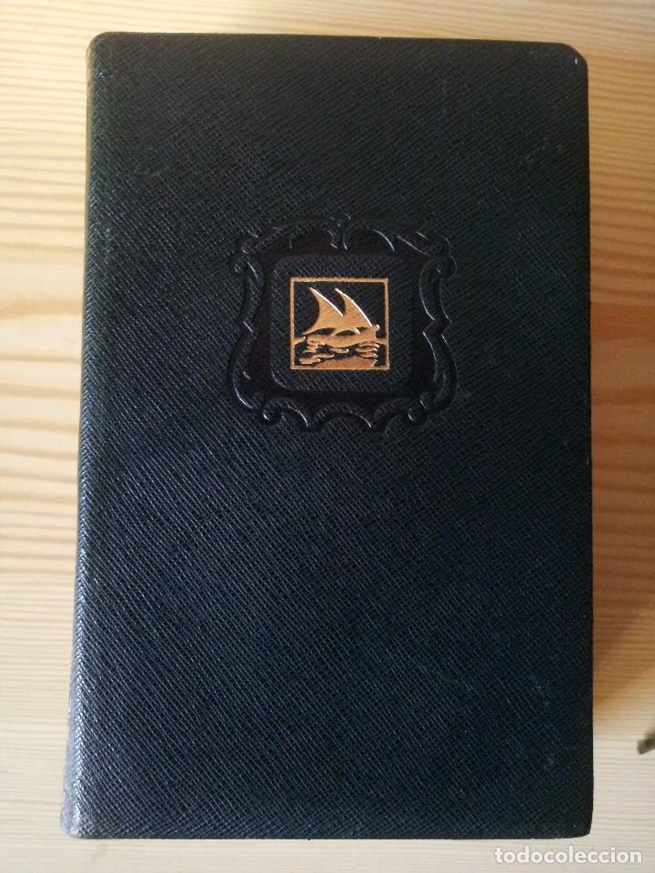 Libros de segunda mano: SERAFIN Y JOAQUIN ALVAREZ QUINTERO - OBRAS COMPLETAS 7 TOMOS - ESPASA CALPE - Foto 16 - 122985855