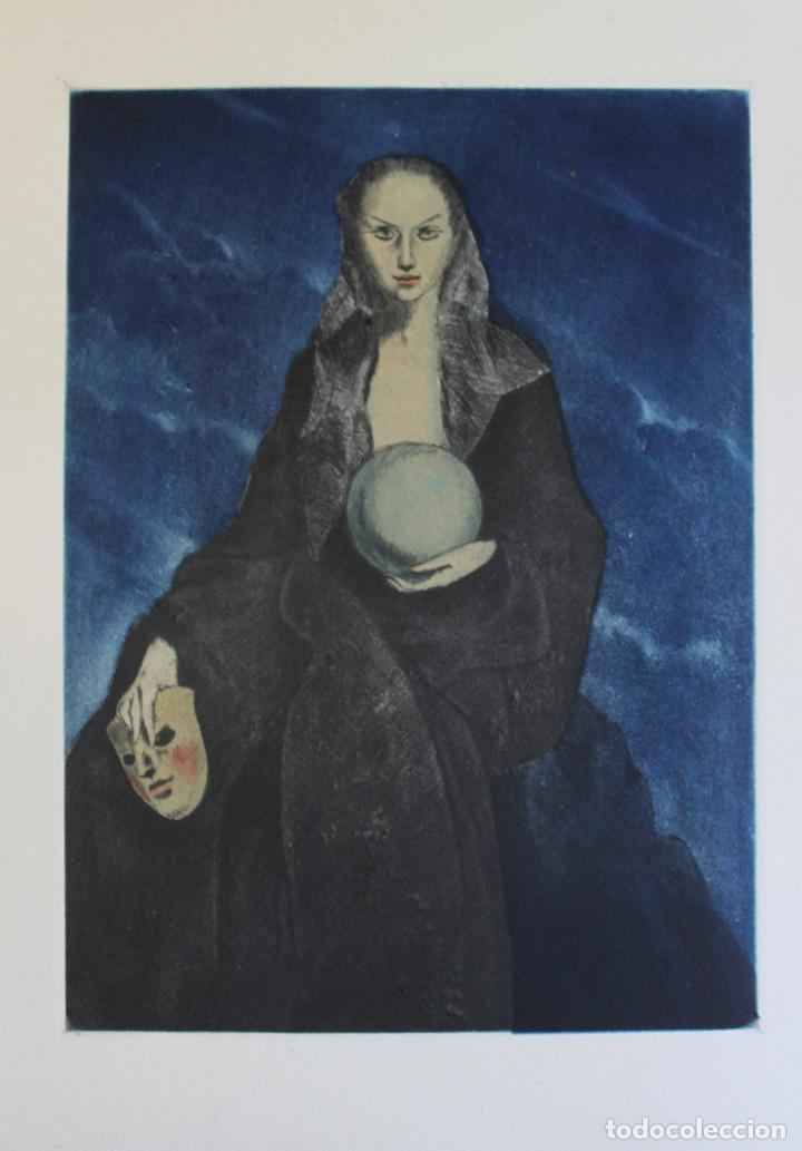 EL GRAN TEATRO DEL MUNDO. - CALDERÓN DE LA BARCA, PEDRO. - BARCELONA, 1944. (Libros de Segunda Mano (posteriores a 1936) - Literatura - Teatro)