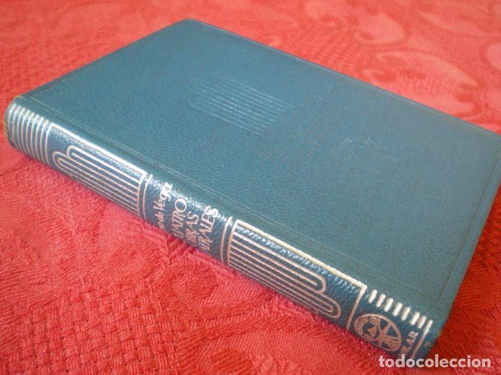 CUATRO OBRAS TEATRALES. LOPE DE VEGA. COLECCIÓN CRISOL 32 BIS. AGUILAR 1957. MADRID (Libros de Segunda Mano (posteriores a 1936) - Literatura - Teatro)