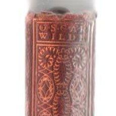 Libros de segunda mano: OSCAR WILDE. TEATRO ENSAYOS POEMAS. 2 BIBLIOTECA NUEVA MADRID. Lote 128125971