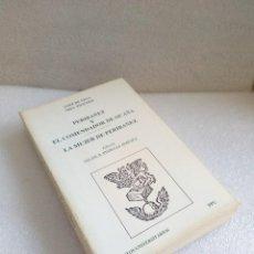 Libros de segunda mano: PERIBAÑEZ Y EL COMENDADOR DE OCAÑA ; LA MUJER DE PERIBAÑEZ LOPE DE VEGA PPU . Lote 128452987