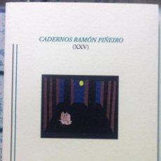 Libros de segunda mano: ROBERTO VIDAL BOLAÑO. ESCRITOS SOBRE TEATRO. 2013. Lote 128454203
