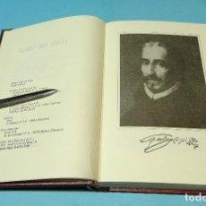 Libros de segunda mano: LOPE DE VEGA. OBRAS. Lote 128588343