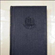 Libros de segunda mano: LA DOROTEA. LOPE DE VEGA. SERIE JUNCO. EDITORIAL FAMA. TDK350. Lote 128870551