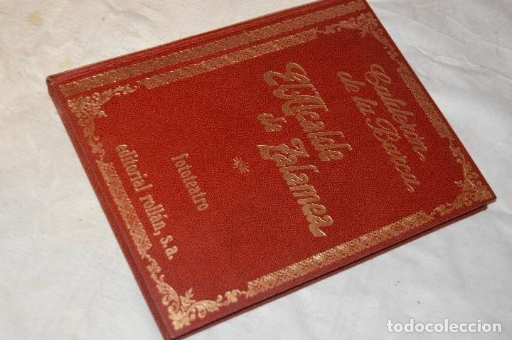 Libros de segunda mano: VINTAGE - CALDERÓN DE LA BARCA, EL ALCALDE DE ZALAMEA - FOTOTEATRO - ED. ROLLÁN S.A. - ENVÍO 24H - Foto 2 - 128927643