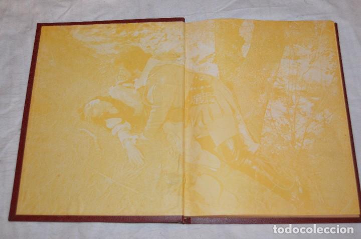 Libros de segunda mano: VINTAGE - CALDERÓN DE LA BARCA, EL ALCALDE DE ZALAMEA - FOTOTEATRO - ED. ROLLÁN S.A. - ENVÍO 24H - Foto 8 - 128927643