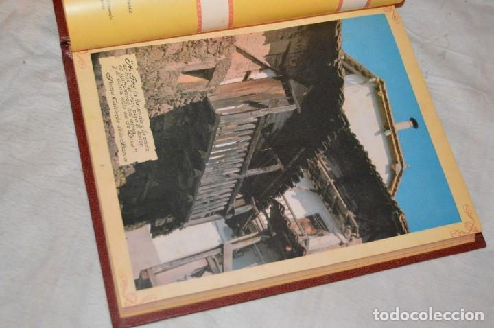 Libros de segunda mano: VINTAGE - CALDERÓN DE LA BARCA, EL ALCALDE DE ZALAMEA - FOTOTEATRO - ED. ROLLÁN S.A. - ENVÍO 24H - Foto 10 - 128927643