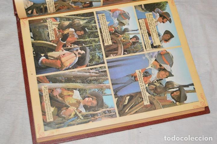 Libros de segunda mano: VINTAGE - CALDERÓN DE LA BARCA, EL ALCALDE DE ZALAMEA - FOTOTEATRO - ED. ROLLÁN S.A. - ENVÍO 24H - Foto 11 - 128927643
