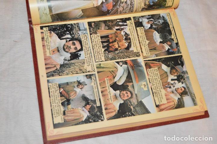Libros de segunda mano: VINTAGE - CALDERÓN DE LA BARCA, EL ALCALDE DE ZALAMEA - FOTOTEATRO - ED. ROLLÁN S.A. - ENVÍO 24H - Foto 12 - 128927643