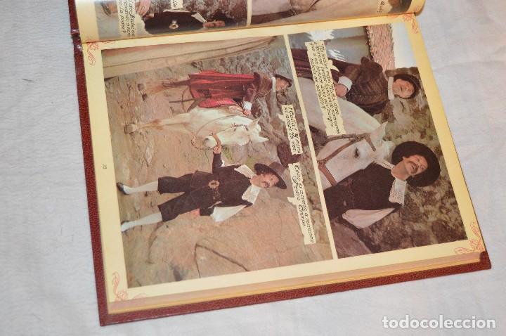 Libros de segunda mano: VINTAGE - CALDERÓN DE LA BARCA, EL ALCALDE DE ZALAMEA - FOTOTEATRO - ED. ROLLÁN S.A. - ENVÍO 24H - Foto 13 - 128927643