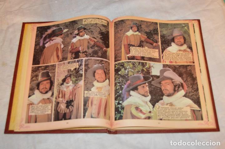 Libros de segunda mano: VINTAGE - CALDERÓN DE LA BARCA, EL ALCALDE DE ZALAMEA - FOTOTEATRO - ED. ROLLÁN S.A. - ENVÍO 24H - Foto 14 - 128927643