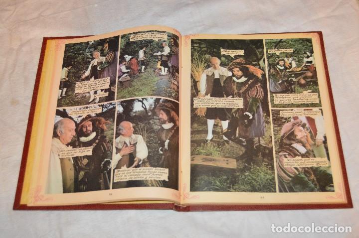 Libros de segunda mano: VINTAGE - CALDERÓN DE LA BARCA, EL ALCALDE DE ZALAMEA - FOTOTEATRO - ED. ROLLÁN S.A. - ENVÍO 24H - Foto 15 - 128927643