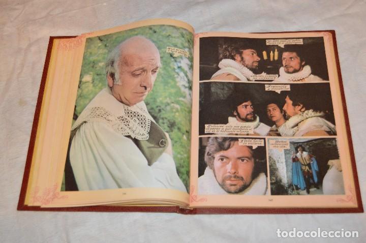 Libros de segunda mano: VINTAGE - CALDERÓN DE LA BARCA, EL ALCALDE DE ZALAMEA - FOTOTEATRO - ED. ROLLÁN S.A. - ENVÍO 24H - Foto 16 - 128927643