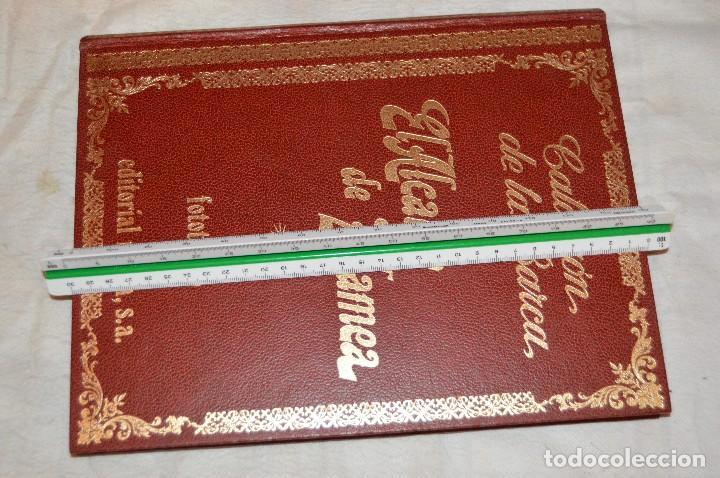 Libros de segunda mano: VINTAGE - CALDERÓN DE LA BARCA, EL ALCALDE DE ZALAMEA - FOTOTEATRO - ED. ROLLÁN S.A. - ENVÍO 24H - Foto 18 - 128927643