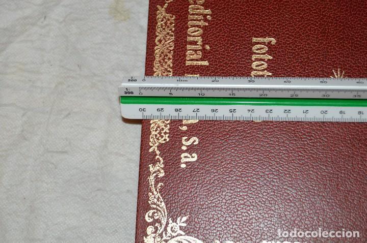 Libros de segunda mano: VINTAGE - CALDERÓN DE LA BARCA, EL ALCALDE DE ZALAMEA - FOTOTEATRO - ED. ROLLÁN S.A. - ENVÍO 24H - Foto 19 - 128927643