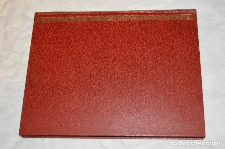 Libros de segunda mano: VINTAGE - CALDERÓN DE LA BARCA, EL ALCALDE DE ZALAMEA - FOTOTEATRO - ED. ROLLÁN S.A. - ENVÍO 24H - Foto 21 - 128927643