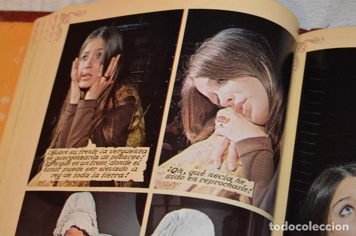Libros de segunda mano: VINTAGE - WILLIAM SHAKESPEARE, ROMEO Y JULIETA - FOTOTEATRO - ED. ROLLÁN S.A. - ENVÍO 24H - Foto 12 - 128927739