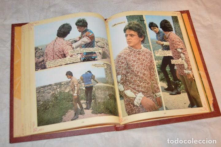 Libros de segunda mano: VINTAGE - WILLIAM SHAKESPEARE, ROMEO Y JULIETA - FOTOTEATRO - ED. ROLLÁN S.A. - ENVÍO 24H - Foto 14 - 128927739