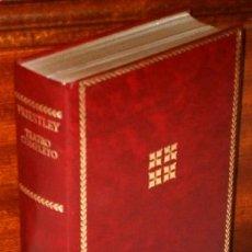 Libros de segunda mano: TEATRO COMPLETO POR J. B. PRIESTLEY DE ED. AGUILAR EN MADRID 1969 PRIMERA REIMPRESIÓN. Lote 129186199
