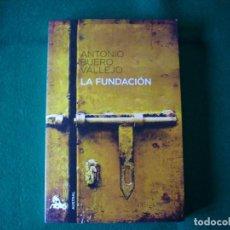 Libros de segunda mano: LA FUNDACIÓN - ANTONIO BUERO VALLEJO - AUSTRAL - AÑO 2011. Lote 129314375