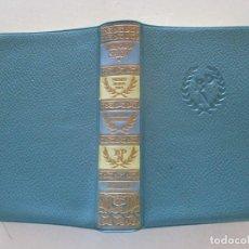 Libros de segunda mano: BERNARD SHAW COMEDIAS ESCOGIDAS. RMT87248. Lote 129536887