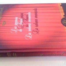 Libros de segunda mano: LOS AMANTES DE TERUEL-LA REDOMA ENCANTADA/HARTZENBUSCH/RUEDA 2004/CM59. Lote 130958388