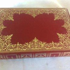 Libros de segunda mano: EL AVARO-TARTUFO-BURUGES GENTILHOMBRE-LAS MUJERES SABIAS/MOLIERE/CIRCULO AMIGOS HISTORIA/CO10. Lote 130960796
