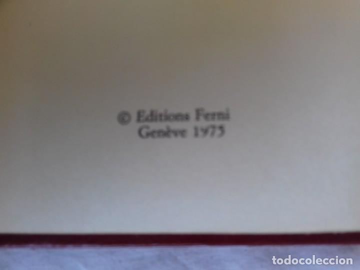 Libros de segunda mano: el avaro-tartufo-buruges gentilhombre-las mujeres sabias/moliere/circulo amigos historia/CO10 - Foto 3 - 130960796