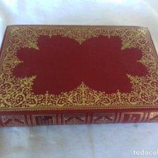 Libros de segunda mano: MACBETH-OTELO-EL MERCADER DE VENECIA-JULIO CESAR-SHAKESPEARE-CIRCULO AMIGOS HISTORIA-CO11/. Lote 130960988