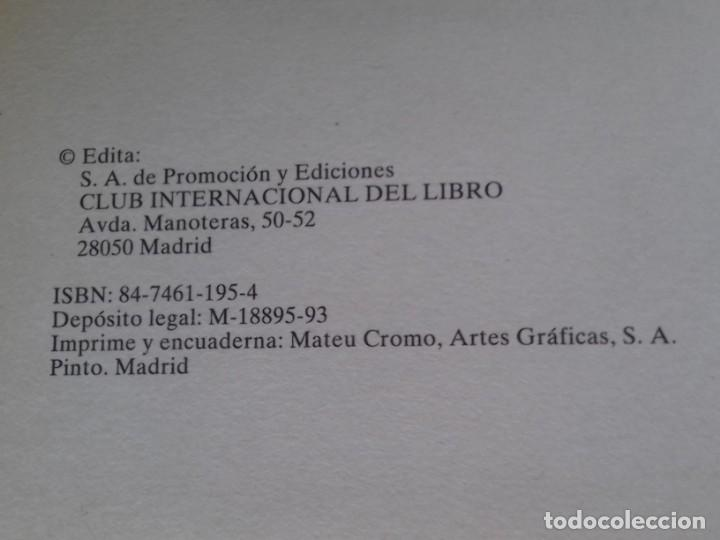 Libros de segunda mano: shakespeare-tragedias-romeo julieta-hamlet-sueño una noche verano-macbecht-club internacional-co24/ - Foto 3 - 130961124