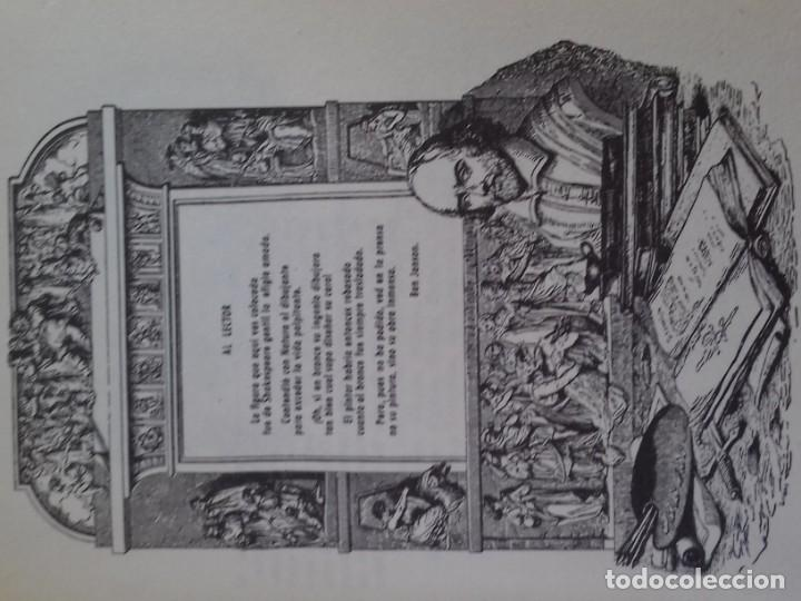 Libros de segunda mano: shakespeare-tragedias-romeo julieta-hamlet-sueño una noche verano-macbecht-club internacional-co24/ - Foto 4 - 130961124