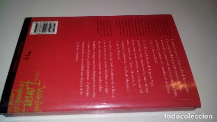 Libros de segunda mano: el caballero de olmedo-la vida es sueño-calderon de la barca-gu4-/ - Foto 2 - 130961304