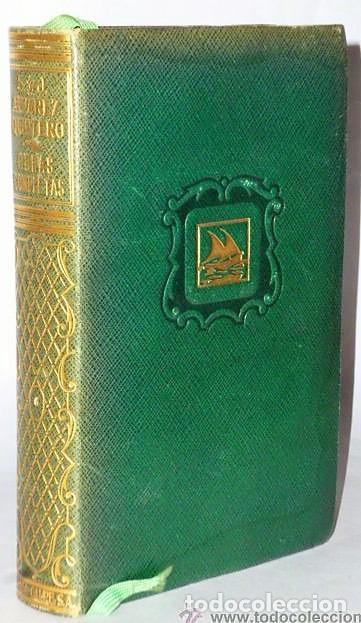 OBRAS COMPLETAS DE SERAFÍN Y JOAQUÍN ALVAREZ QUINTERO. TOMO VI (Libros de Segunda Mano (posteriores a 1936) - Literatura - Teatro)