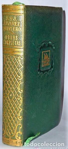 Libros de segunda mano: OBRAS COMPLETAS DE SERAFÍN Y JOAQUÍN ALVAREZ QUINTERO. TOMO VI - Foto 2 - 133985714