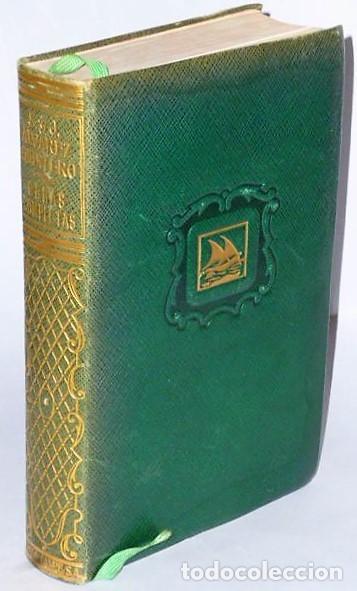 Libros de segunda mano: OBRAS COMPLETAS DE SERAFÍN Y JOAQUÍN ALVAREZ QUINTERO. TOMO VI - Foto 3 - 133985714