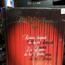 Libros de segunda mano: REINAR DESPUÉS DE MORIR/ LA LUNA DE LA SIERRA. Lote 134015865