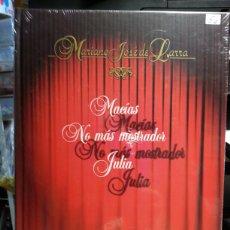 Libros de segunda mano: MACIAS / NO MÁS MOSTRADOR / JULIA. Lote 134016237