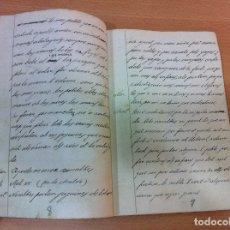 Libros de segunda mano: OBRA TEATRAL - ELS REIS DE LA MAINADA. BORRADOR DE EUSEBI SUBIRÀ PARA EL FOMENT HORTENC. EN CATALÁN. Lote 57320820
