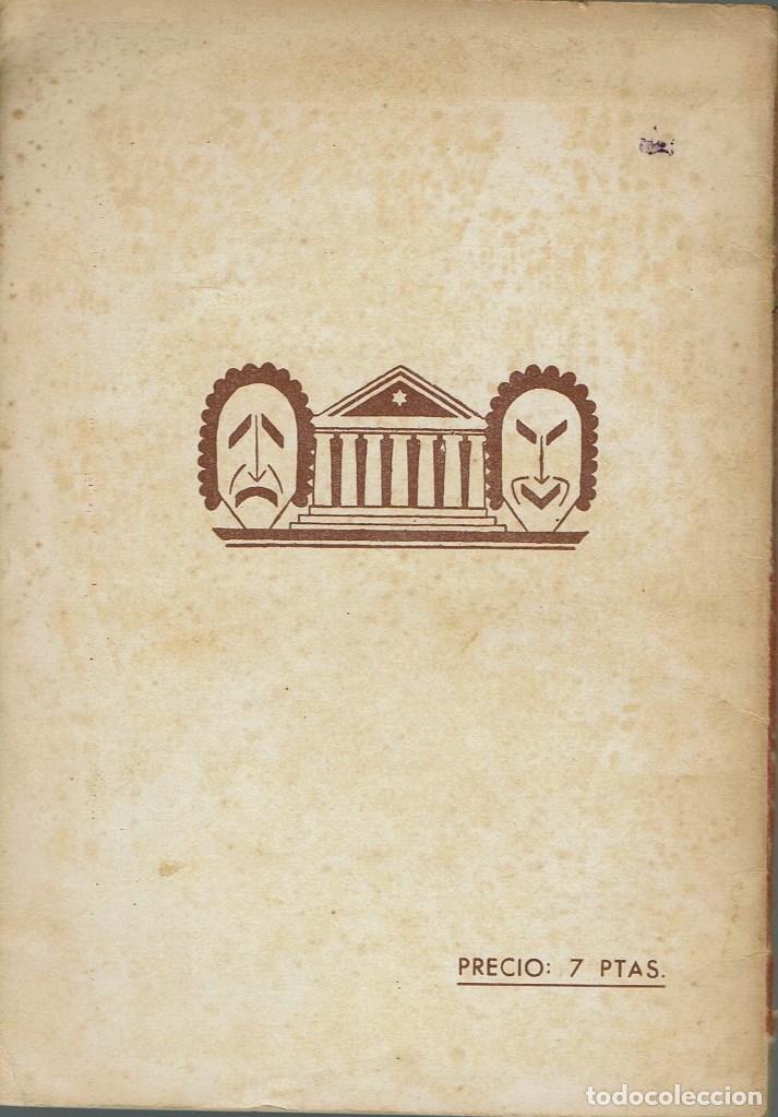 Libros de segunda mano: EL GRAN CARDENAL, POR JOSÉ MARÍA PEMÁN Y PEMARTÍN. AÑO 1951. (13.5) - Foto 2 - 135072430