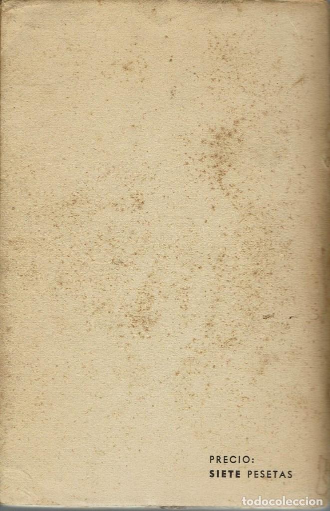 Libros de segunda mano: LA SANTA VIRREINA, POR JOSÉ MARÍA PEMÁN Y PEMARTÍN. AÑO 1939. (13.5) - Foto 2 - 135072502