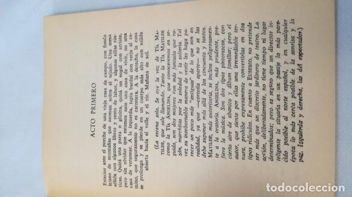 Libros de segunda mano: la tercera palabra-alejandro casanova-468/ colección teatro-escelicer - Foto 9 - 135835334