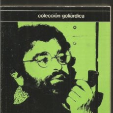 Libros de segunda mano: FERNANDO ARRABAL. TEATRO COMPLETO. VOLUMEN I. CUPSA EDITORIAL. Lote 137534118