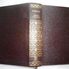 Libros de segunda mano: J. B. PRETLEY TEATRO COMPLETO Y90805. Lote 138555142