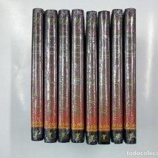 Libros de segunda mano: COLECCION TEATRO ESPAÑOL. EDICIONES RUEDA. 8 TOMOS VOLUMENES. NUEVOS. TDK223. Lote 139447974