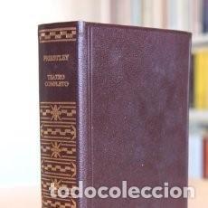 Libros de segunda mano: TEATRO COMPLETO. - PRIESTLEY.. TEATRO. Lote 140658810